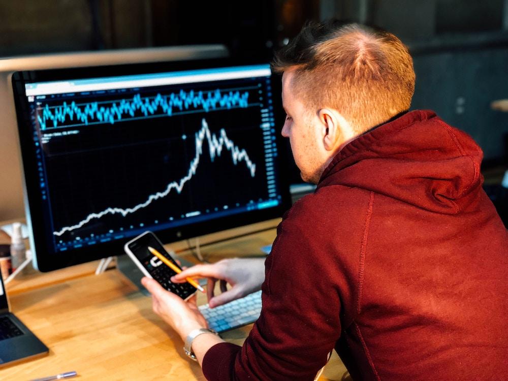 online-trading-demo